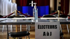 Municipals franceses en temps de coronavirus