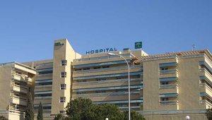 Un nen de dos anys sobreviu després de caure d'un sisè a Marbella