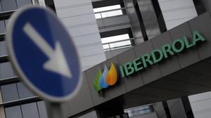 Sede de Iberdrola en Madrid