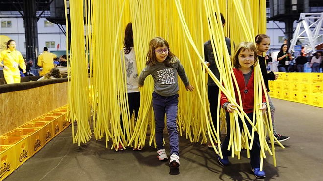 Festival Infancia Barcelona Abre Sus Puertas