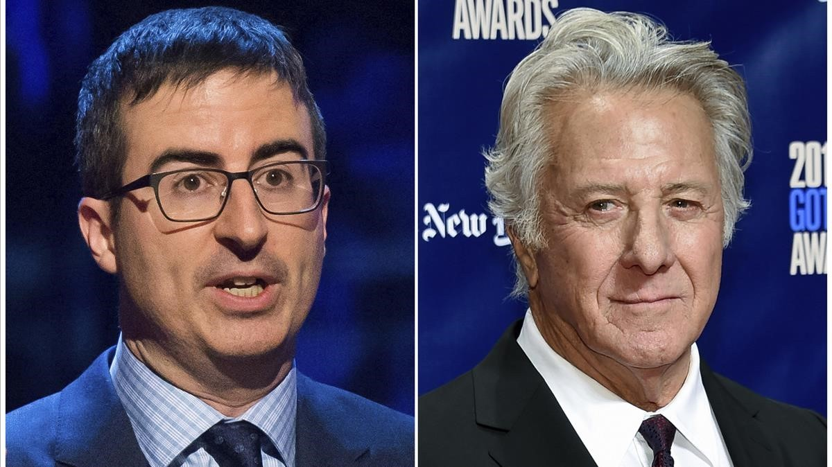 lmmarco41199633 in this combination photo john oliver appears at the stand 171206160917