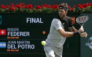 Del Potro acaba con la racha de Federer_MEDIA_1