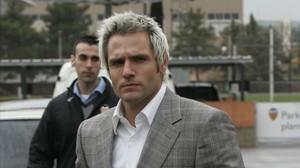 El exportero Santi Cañizares, en una imagen del 2007.