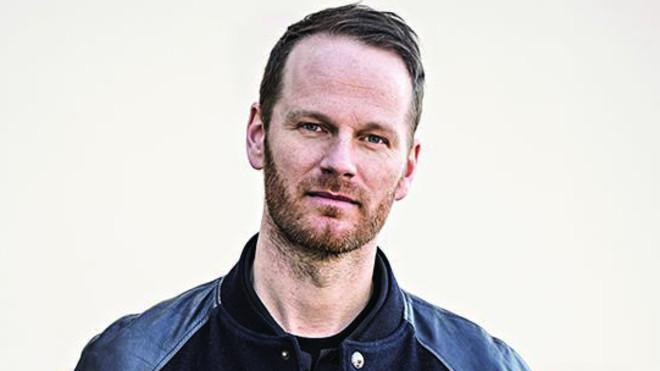 El director noruego Joachim Trier