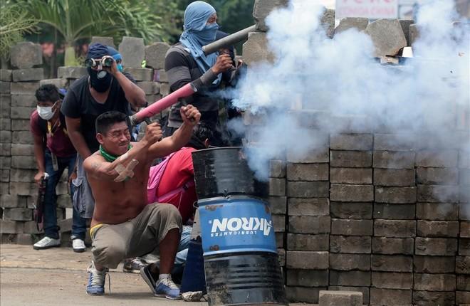 Nicaragua: la involución sandinista