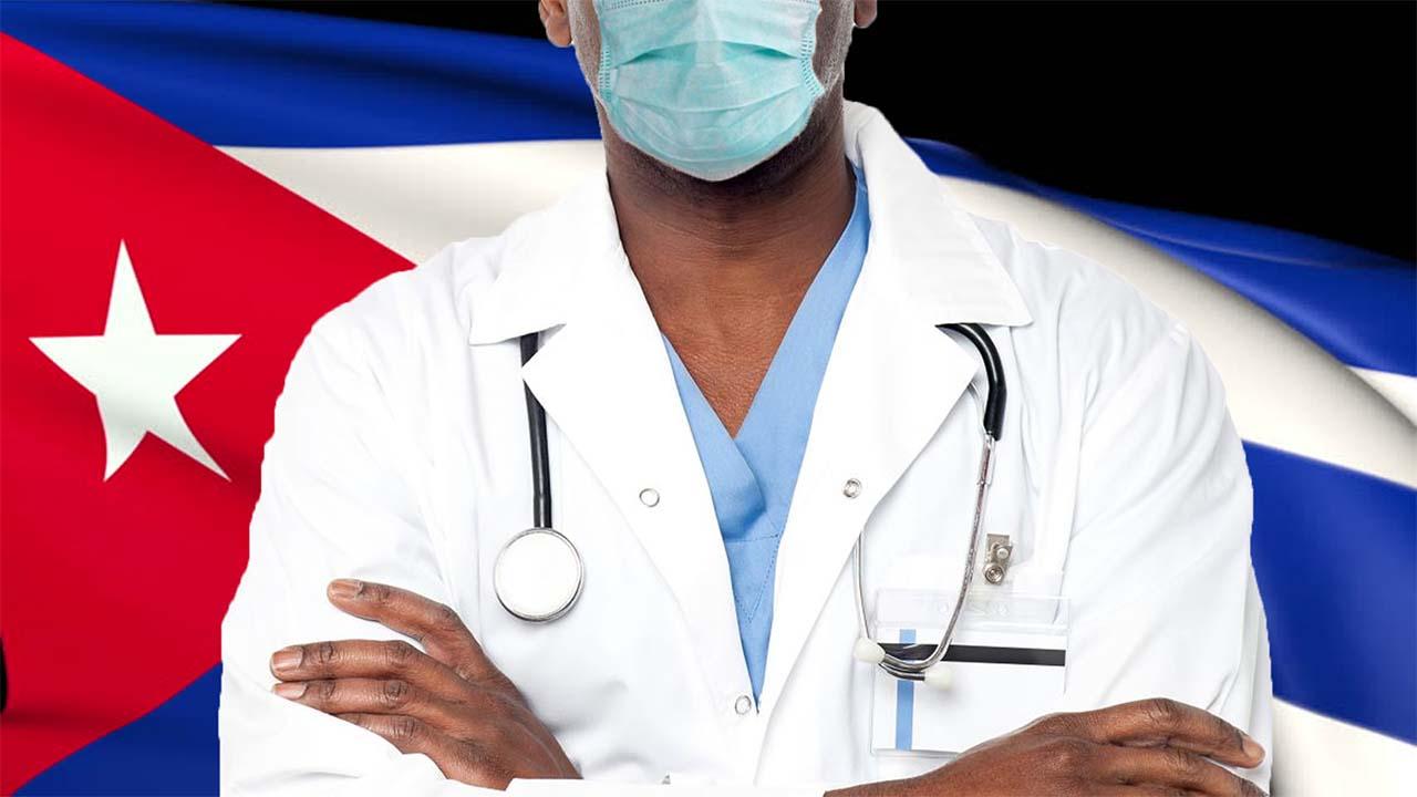 Por qué los médicos cubanos están tan solicitados en la crisis del ...