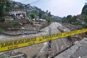 Els desastres climàtics desplacen 20 milions de persones a l'any, segons Oxfam