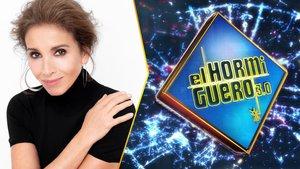 Ana Belén regresa a 'El Hormiguero' para presentar su nuevo disco, 'Vida'