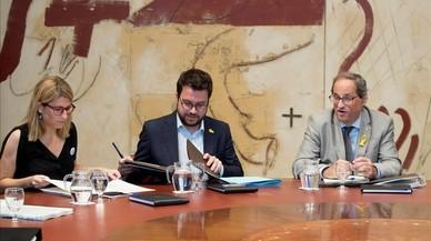 El Estado es acreedor de tres de cada cuatro euros de deuda de la Generalitat