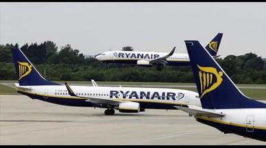 Guerra por los pilotos con los pasajeros de víctimas
