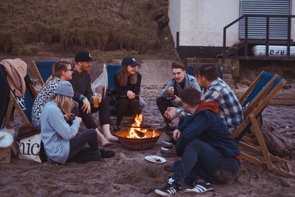 Comienza la temporada de los campamentos... de emprendimiento