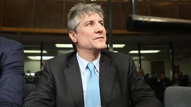 La justica argentina condena a 5 años de cárcel al exvicepresidente Amado Boudou