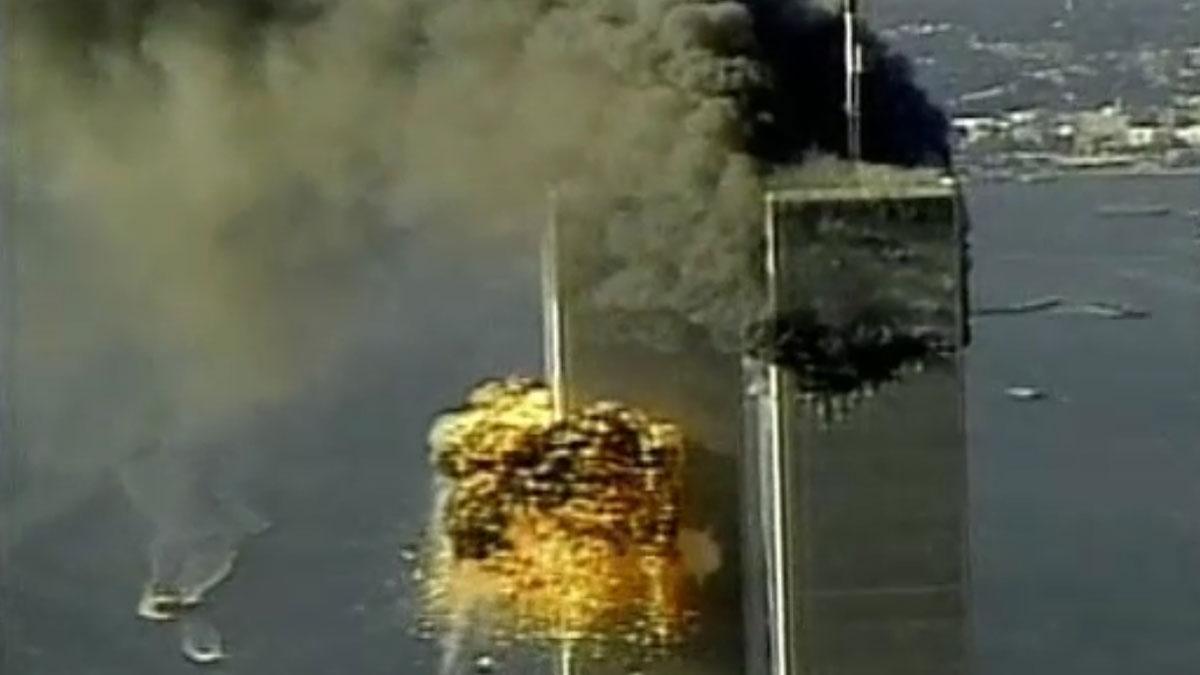 Se cumplen 17 años del atentado del 11-S en Estados Unidos.