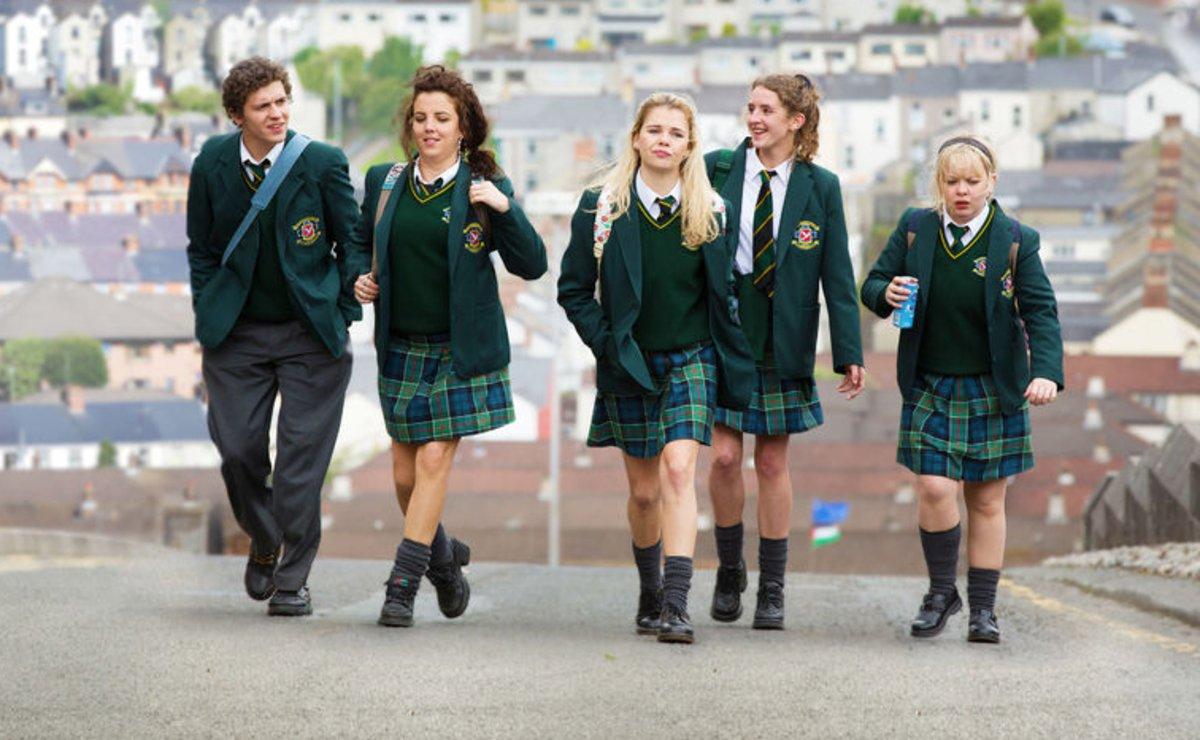 Chicas de Derry