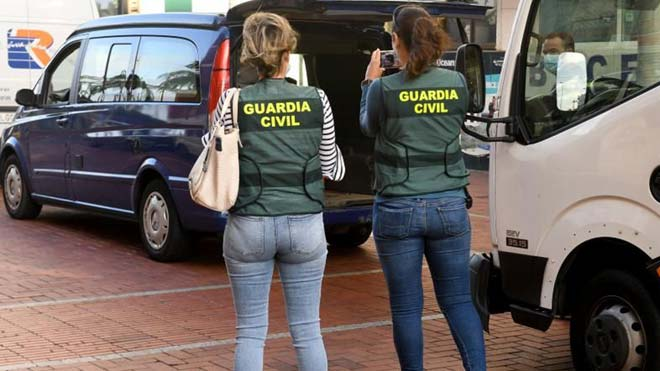 Detenido el guía de un centro de buceo de Las Palmas por homicidio imprudente grave.