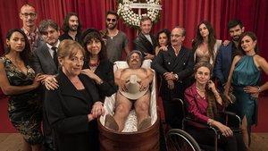 Antena 3 desvela el reparto completo de 'Deudas', su nueva comedia con Carmen Maura