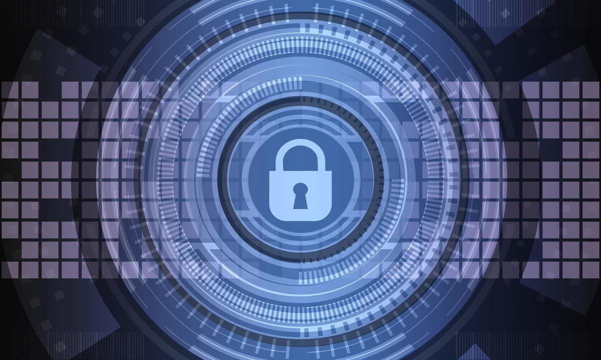 Contraseñas seguras para proteger la información.