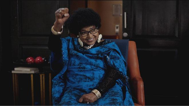 Estrenos de la semana: Tráiler de 'El estado contra Mandela y los otros' (2019)