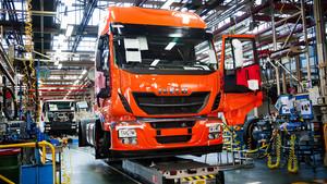 Condemnada Iveco a pagar 40.000 euros a una empresa de transports pel càrtel de preus