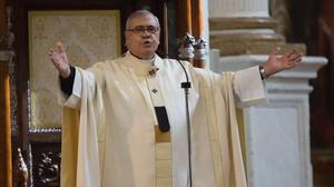 """L'arquebisbe de Granada sobre les polítiques d'igualtat: """"Són una patologia"""""""