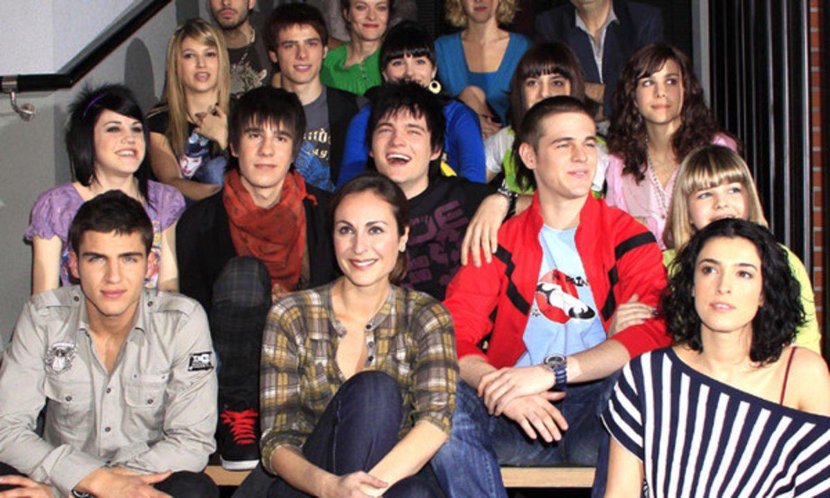 'Física o química' también regresará en forma de miniserie a Atresplayer Premium con sus actores originales