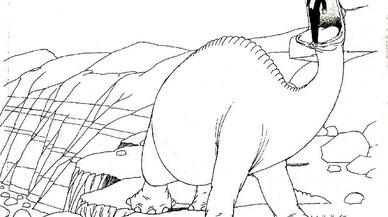 Cuando los dinosaurios dominaban la pantalla