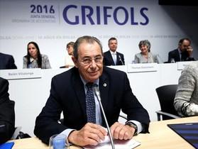 Grifols 'gana' 90 millones con la reforma fiscal en EEUU