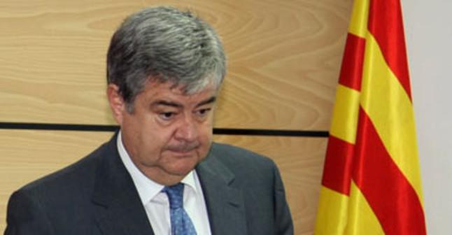 Guillem López Casasnovas, catedrático de la Universitat Pompeu Fabra y consejero del Banco de España.