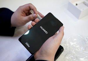 Los dispositivos deHuawei se quedaron sin acceso a las actualizaciones del sistema operativo Android.