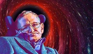 Hawking y el pensamiento de Dios