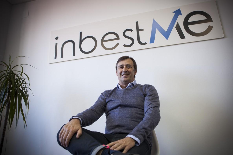 Jordi mercader, consejero delegado de InbestMe.