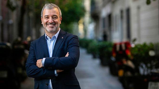 Collboni: «Amb el pacte amb Colau fem un gran servei a Catalunya»