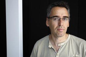 Jordi Galceran, en una imagen de archivo.