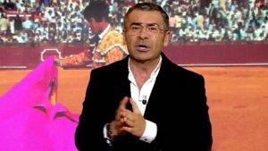 Jorge Javier Vázquez mostra el seu rebuig de la tauromàquia: «Crec que ja està bé»