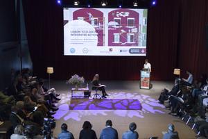 Jornadas sobre la rehabilitación en las ciudades delMediterráneo organizadas por el Ayuntamiento de BCN