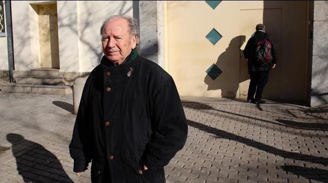 Núñez padre e hijo liquidan la condena por sobornar a funcionarios de Hacienda