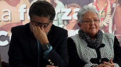 La FARC se retira de las elecciones presidenciales en Colombia