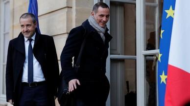 Pocas respuestas del Gobierno francés a las demandas de los nacionalistas corsos