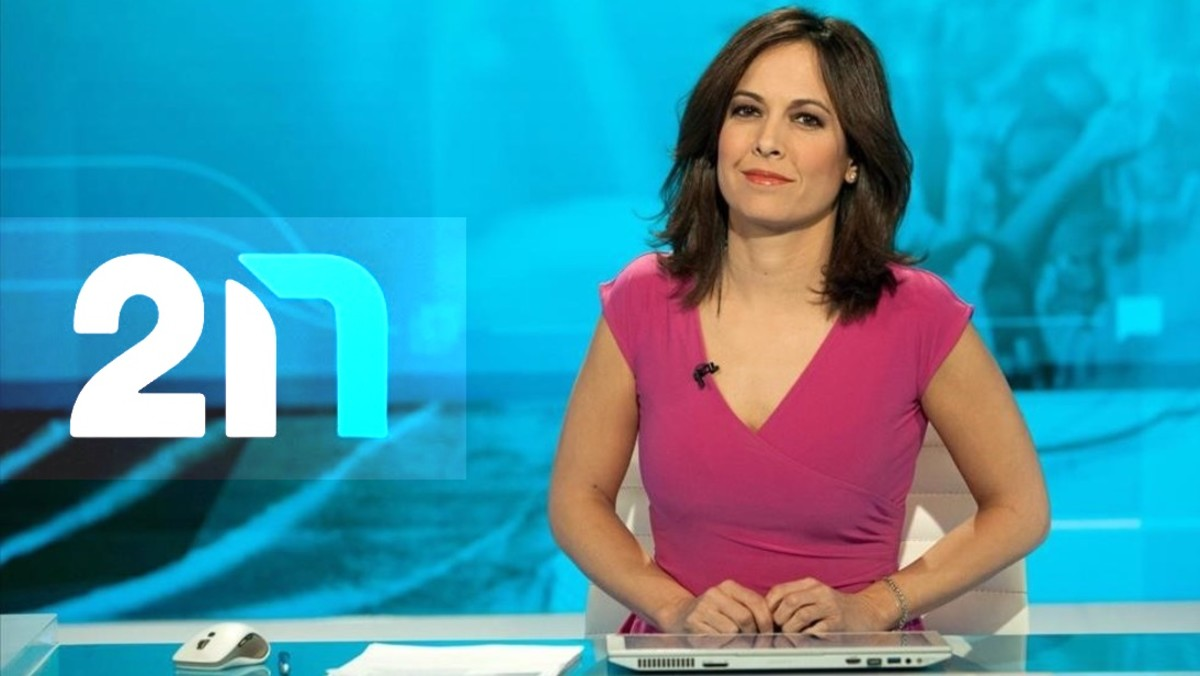 Mara Torres sorprende anunciando que deja 'La 2 Noticias'