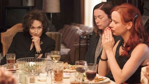 Meryl Streep y Julia Roberts protagonizan 'Agosto'.