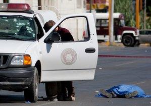 A principios de esta semana realizaron un ataque contra un cuartel de la Policía Estatal.