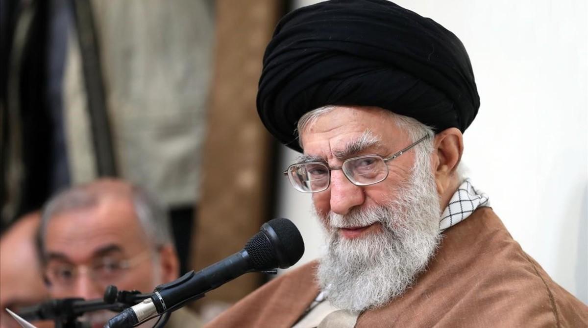 Iran amenaça els manifestants amb imputar-los delictes penats amb la mort