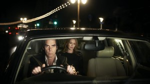 Nick Cave y Kylie Minogue, en 20,000 days on Earth.