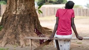 Kenia: cuatro o cinco cabras por cada hija