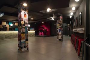 El Club del Teatre Condal acogerá este ciclo de conciertos íntimos.