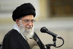 """El líder suprem de l'Iran prediu la """"desaparició"""" dels EUA i Israel"""