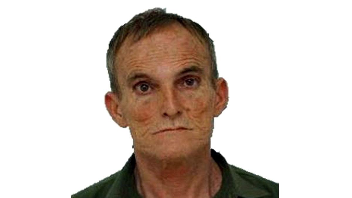 La policía pide la colaboración ciudadana para encontrar al peligroso preso fugado de Zuera.