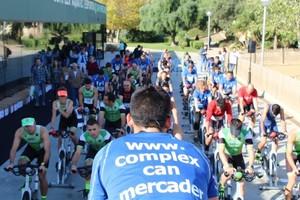 El próximo 15 de septiembre Cornellà acoge el Trimercader 2018