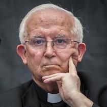 El cardenal Cañizares crida a la rebel·lió davant la llei d'identitat de gènere