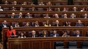 El PSOE i la laïcitat, ¿qüestió de fe?
